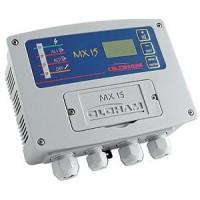 MX 15 Dedeksiyon Kontrol Paneli