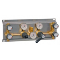Spectron Yarı Otomatik Basınç Kontrol Paneli