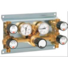 Spectron Manuel Basınç Kontrol Paneli