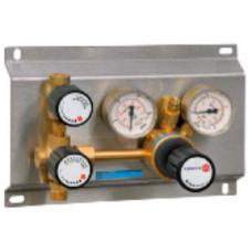 Spectron Manuel Basınç Kontrol Paneli - 1 Tüplük