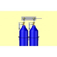 2 Tüplük Kolektör