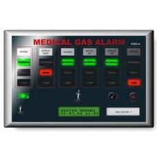 Tüp Bitti Alarm Paneli