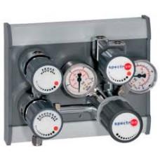 Pressure control panel BE55-1