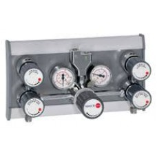 Pressure control panel BE55-2