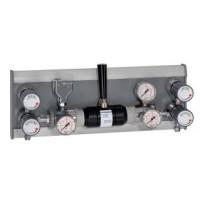 Pressure control panel BM55-2U