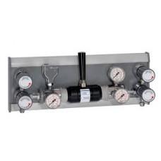Pressure control panel BE55-2U